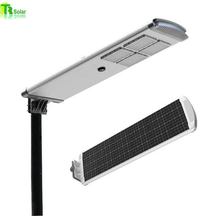 The function and characteristics of lithium iron phosphate battery in integrated solar street lamp? Comparison and difference with other batteries?