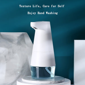 TR-W34 AUTOMATIC induction foam hand washing device