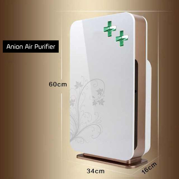 TR-A10 Air Purifier 50W