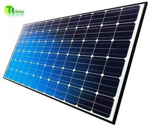 NORMAL SOLAR PANELS POLY