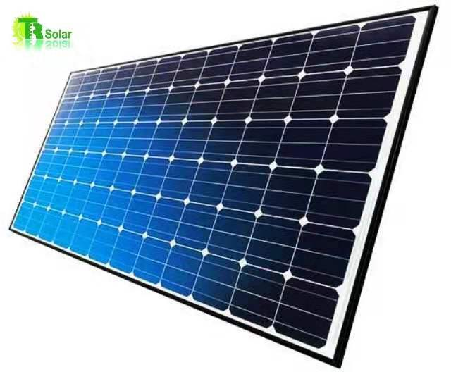 BIG size Solar Panel POLY