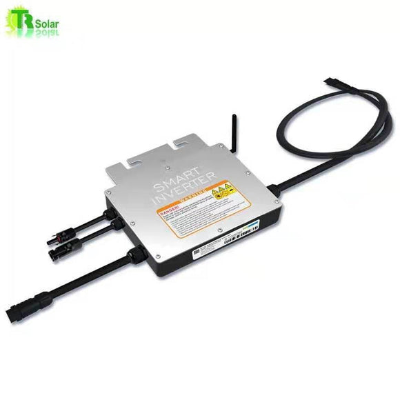 TR-SG Micro Inverter for Solar System HOT SALE