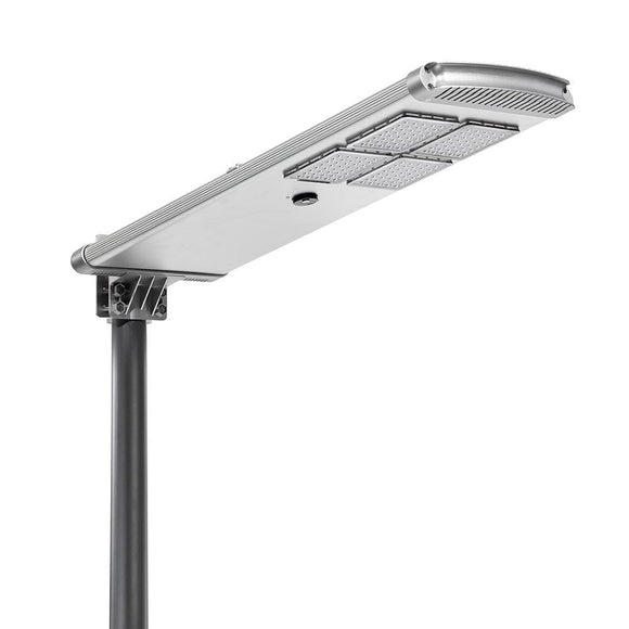 Commercial Solar LED Security Lighting
