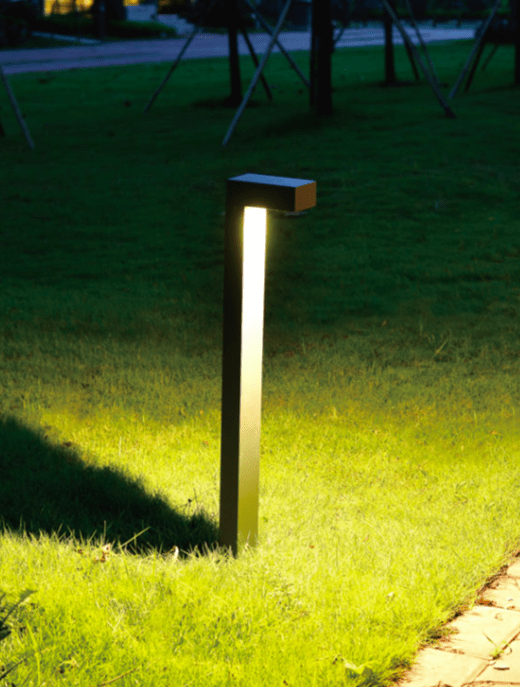 Classic LED Bollard Lights