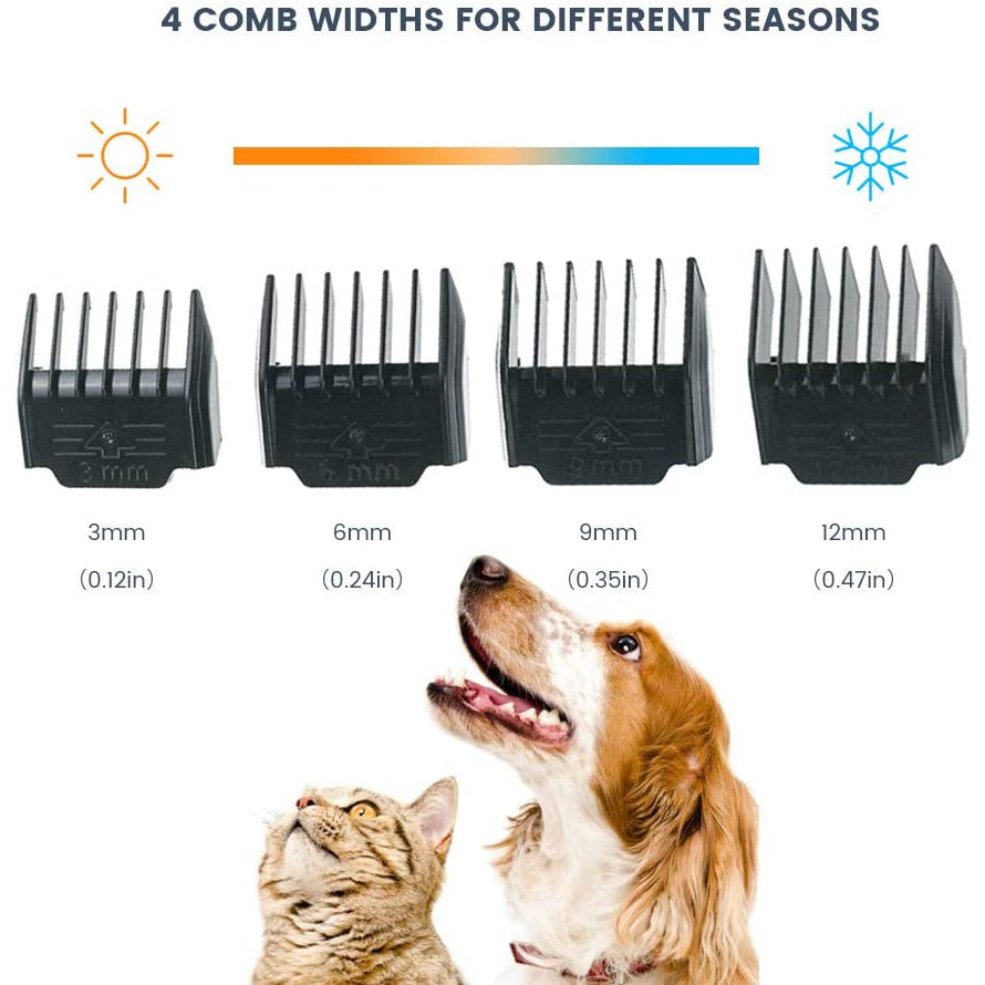 #1 Pet Trimmer - Full Set (FREE Shipping) - ONLYPAW