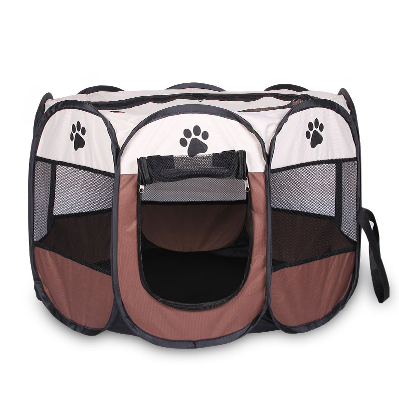 Portable Folding Pet Tent - ONLYPAW