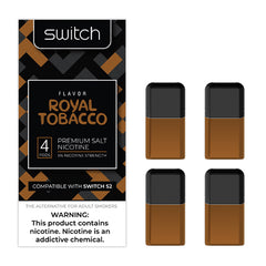 S2 - ROYAL TOBACCO