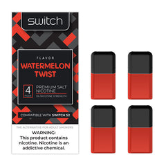 S2 - WATERMELON TWIST