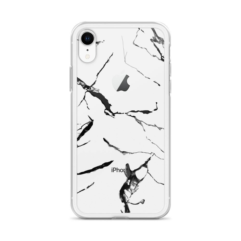 Marble Design iPhone Hülle