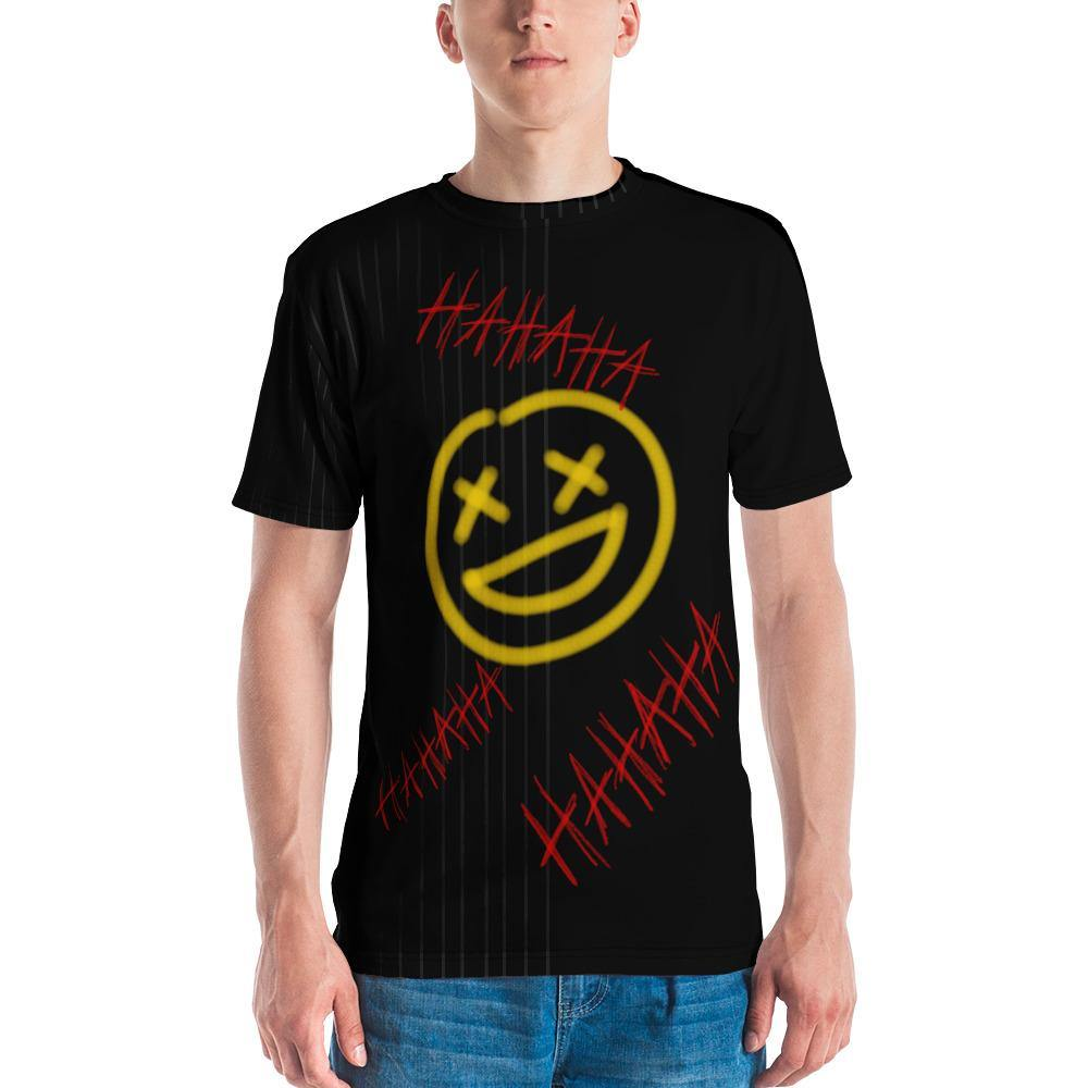 Bad Smiley T-Shirt