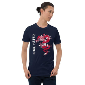 Soul Eater Red Dragon T-Shirt