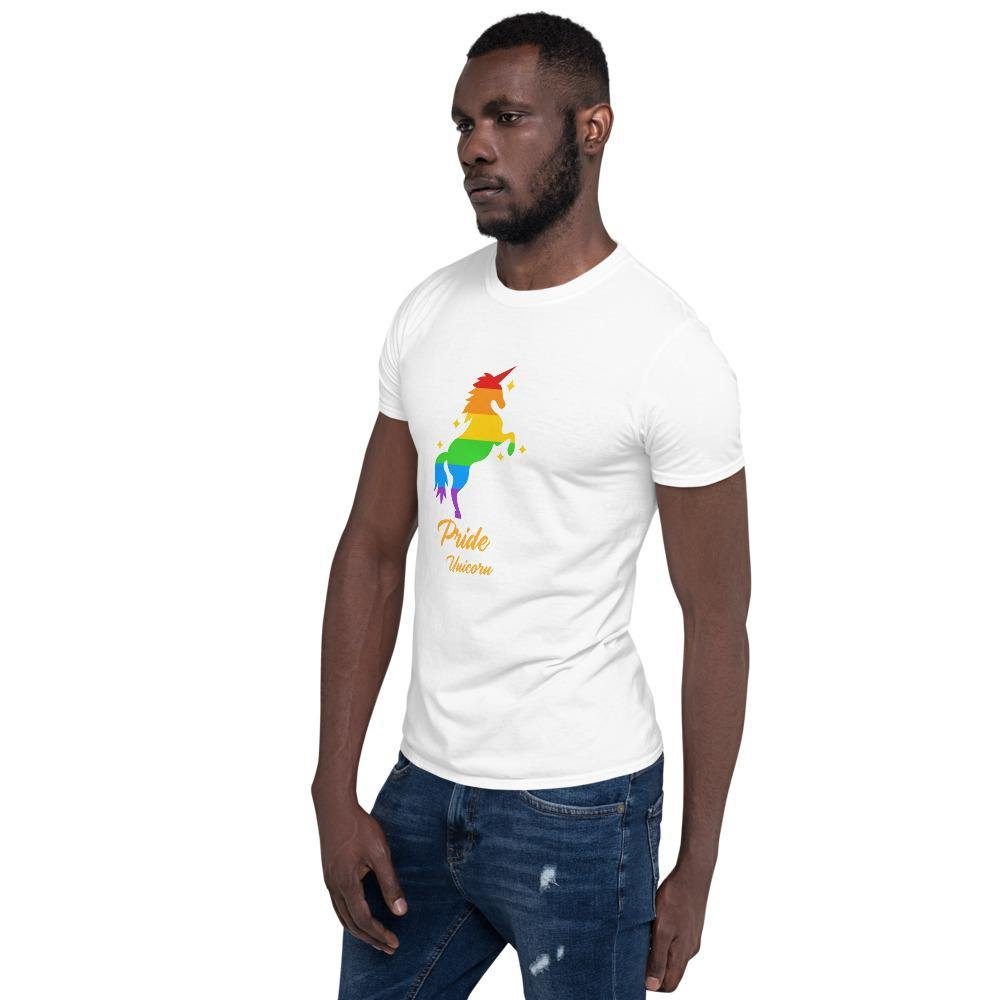 Pride Unicorn T-Shirt