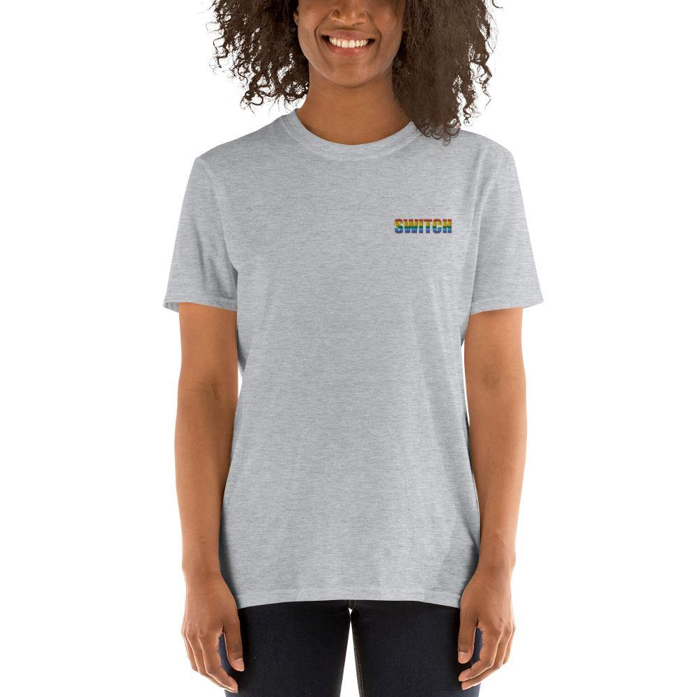 Switch LGBT Shirt - Queerr