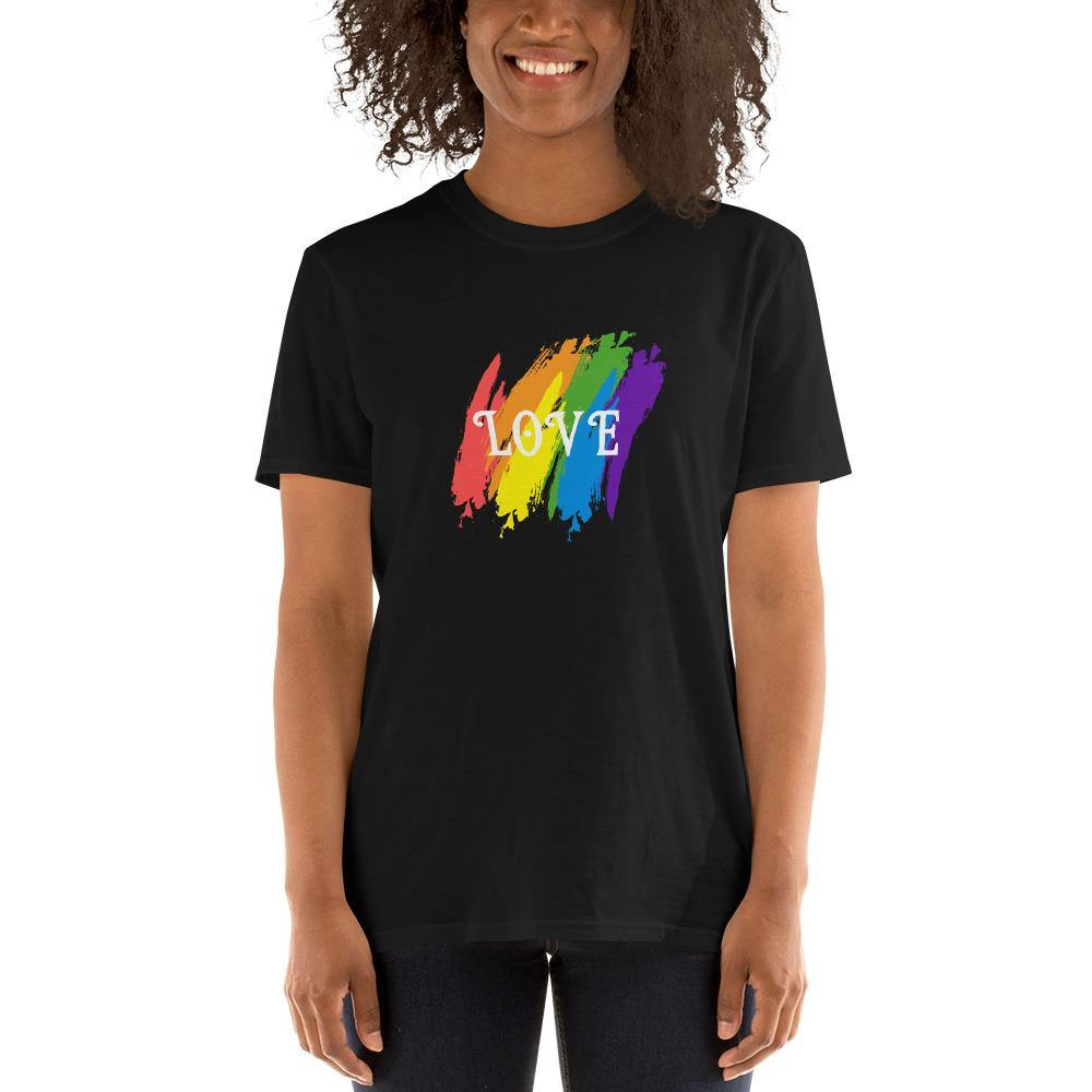 Love Rainbow T-Shirt