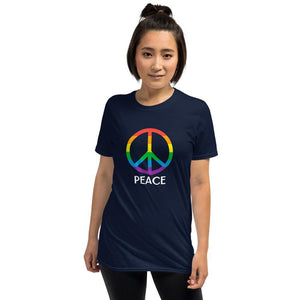 Peace Pride T-Shirt
