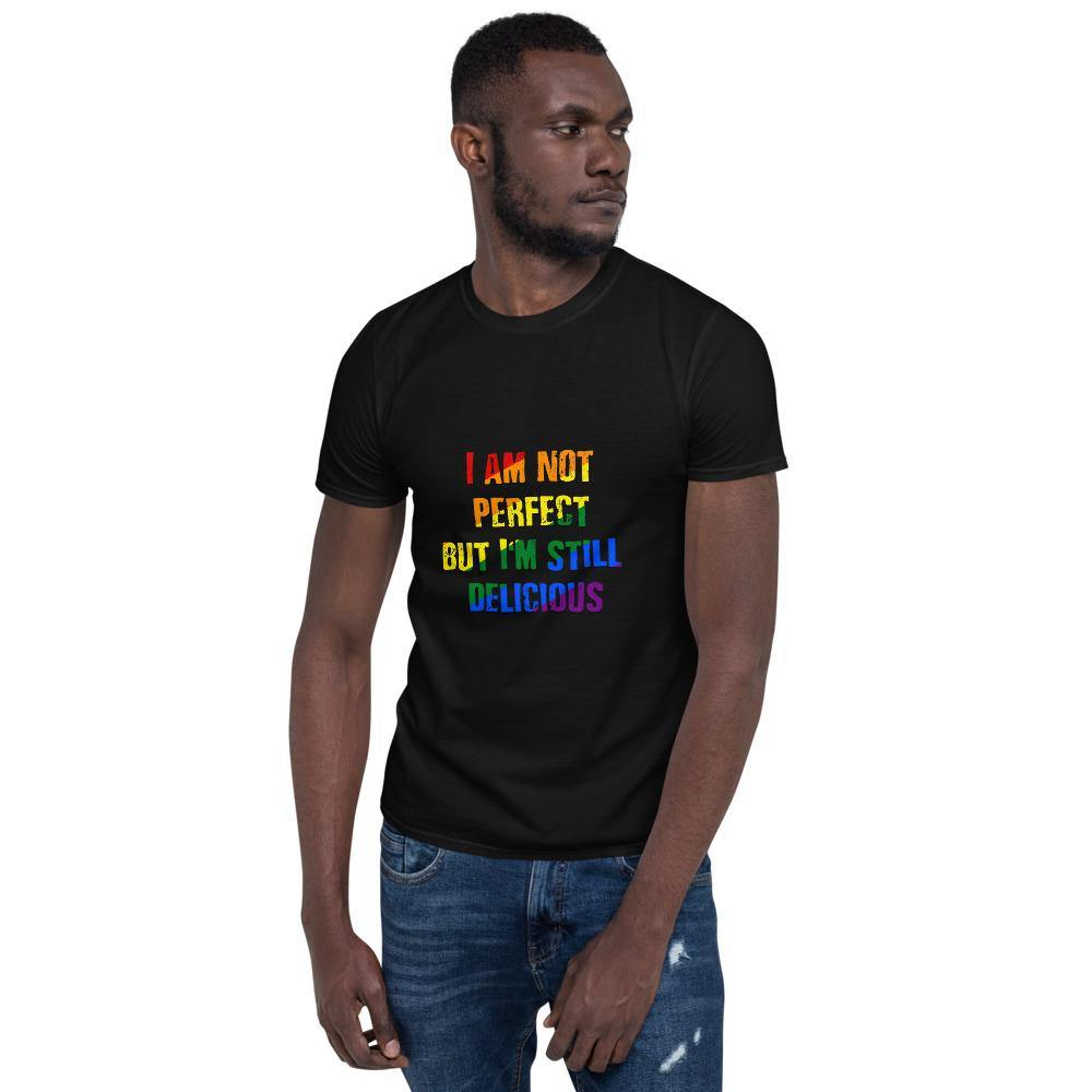 Im not Perfect T-Shirt - Queerr