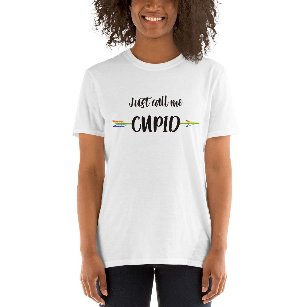 Just call me Cupid T-Shirt