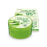 DEOPROCE PURE ALOE SOOTHING GEL 95% 10.14 oz (300 ml)