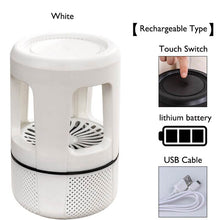 Load image into Gallery viewer, Rechargeable Wireless Mosquito Killer Lamp (2 for $36 ea)