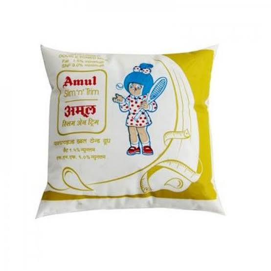 Amul - Double Toned