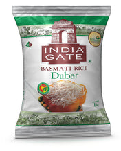 Load image into Gallery viewer, India Gate Basmati Rice Dubar