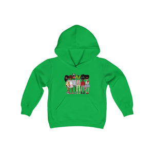 MISFITS YOUTH HOODIES