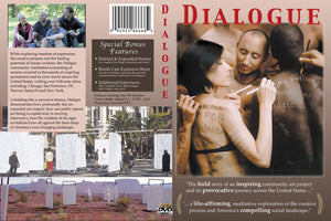 Dialogue Documentary DVD & Streaming