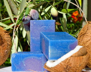 Desert Rain Soap (Pack of 3 Bars)