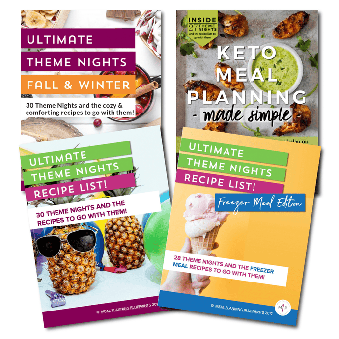 Ultimate Theme Nights Bundle