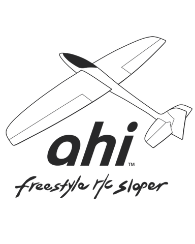 Ahi. Unleash your slopestyle!
