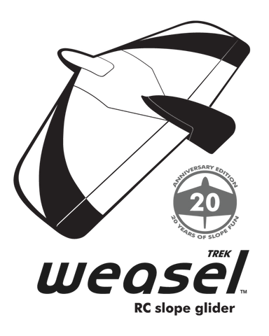Weasel-TREK. 20 Years of Refined Slope Performance