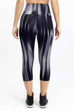 Load image into Gallery viewer, Ambient 3/4 Leggings - Fashion Brazil