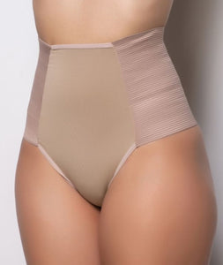 Ana Shapewear Briefs - Fashion Brazil