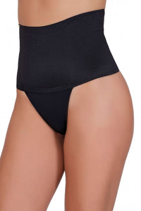 Nina Shapewear Briefs Black - Fashion Brazil