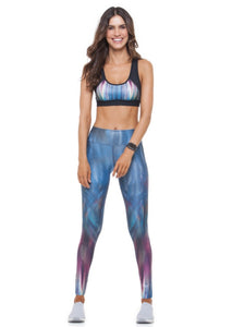 Legging Reversible Sublime III - Fashion Brazil
