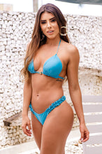 Load image into Gallery viewer, Blue Bikini Set - Fashion Brazil