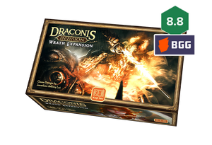 Draconis Invasion: Wrath Expansion