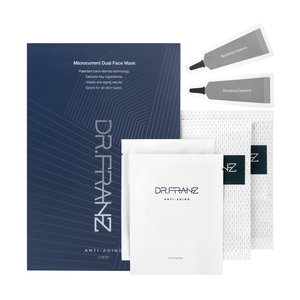 Anti-aging Dual Mask System (1 BOX)