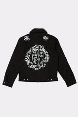 ALFIE CHAIN JACKET