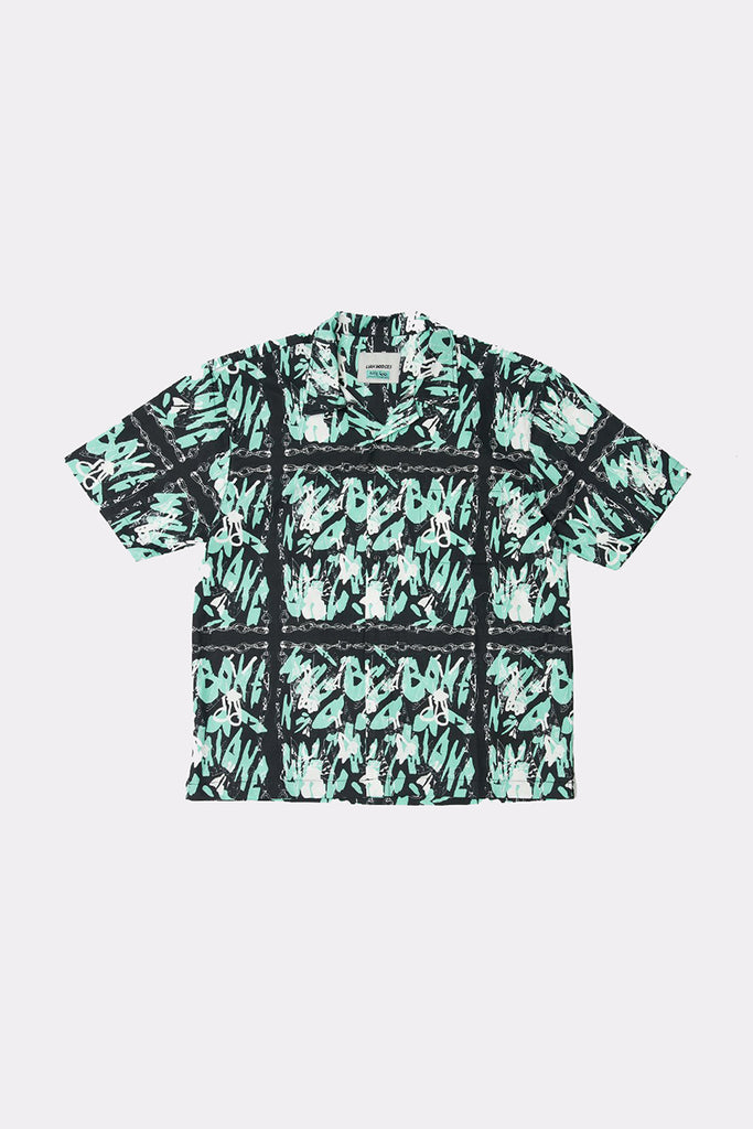 ALFIE DIGI SHIRT - Liam Hodges LTD