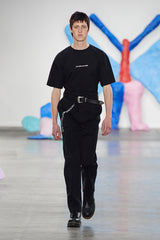 ALFIE CHAIN WORK TROUSERS - Liam Hodges