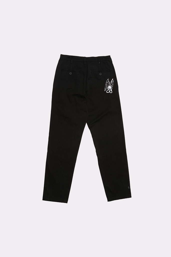 ALFIE CHAIN WORK TROUSERS - Liam Hodges LTD