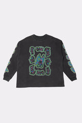 BSWB BUTTERFLY LONG SLEEVE