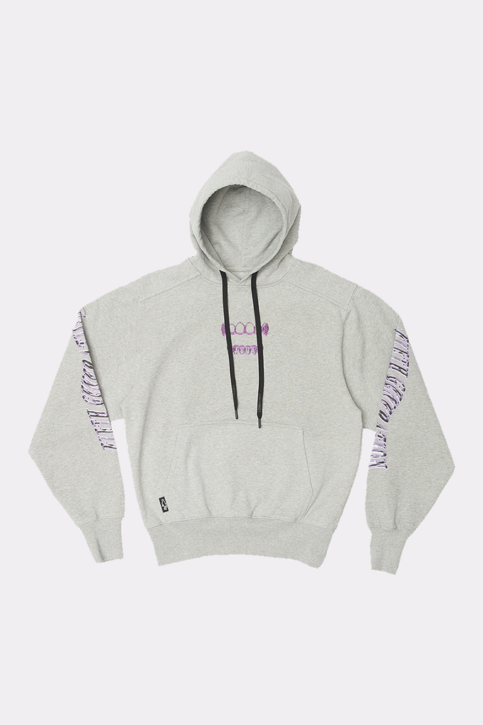 FIFTH GENERATION HOODIE - Liam Hodges LTD
