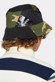 LIAM HODGES - REVERSIBLE BUCKET HAT