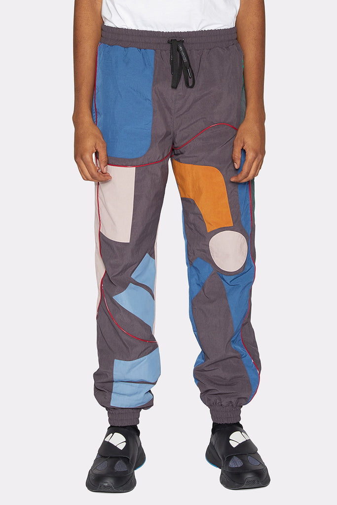 CYBORG TRACK BOTTOMS - Liam Hodges LTD