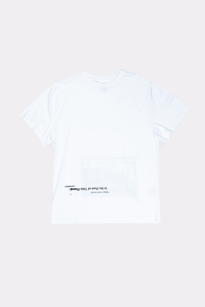 LOST FUTURES TEE