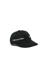 ANYONE X EVERYONE CAP - Liam Hodges
