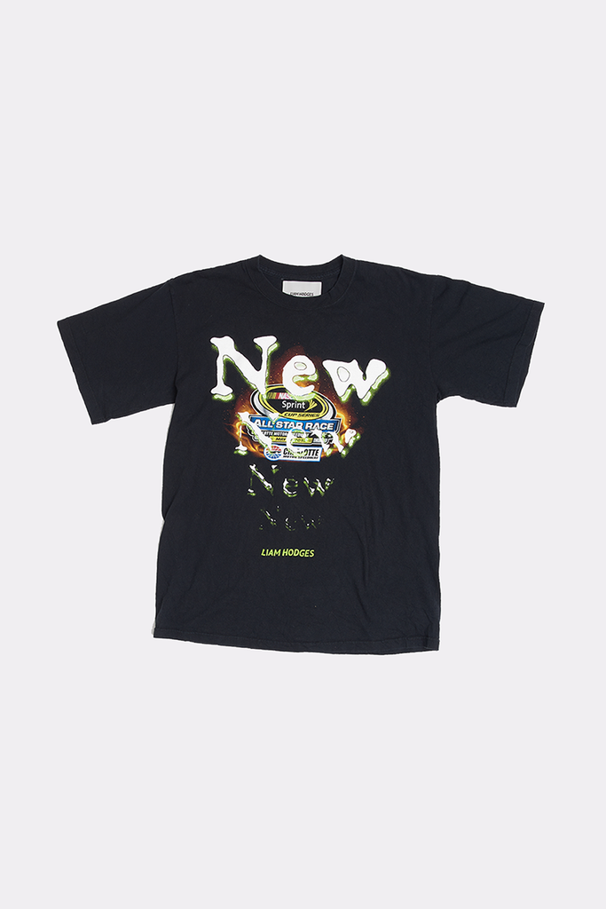 NEW NEW NEW TEE - MEDIUM - Liam Hodges LTD