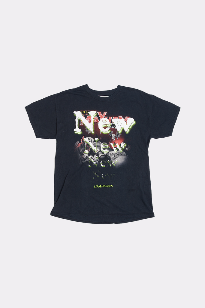 NEW NEW NEW TEE - LARGE